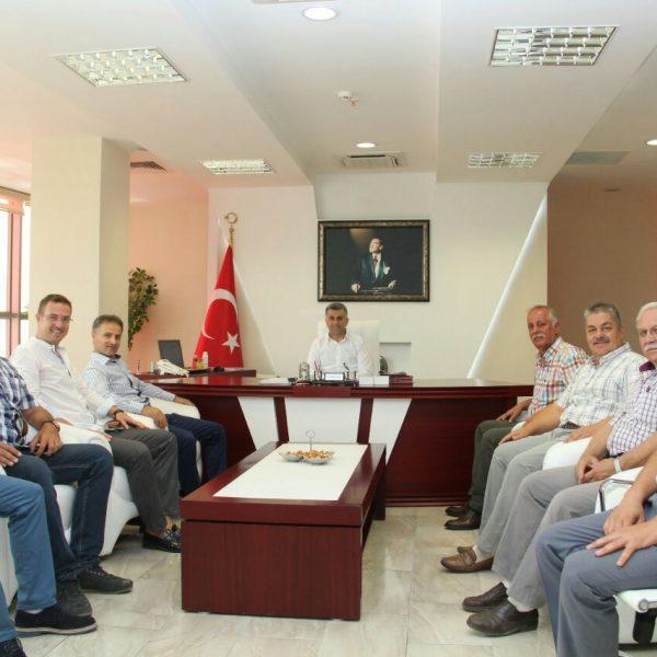 karabaglar-Belediye-Ziyaret